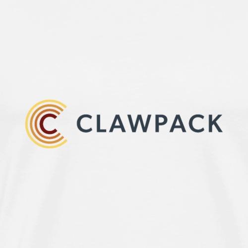 Clawpack - Men's Premium T-Shirt
