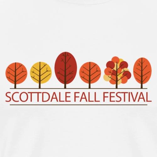 Scottdale Fall Festival Logo