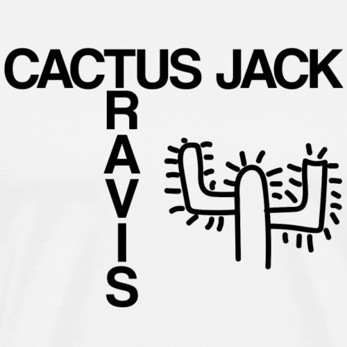 CACTUSJACK - Men's Premium T-Shirt