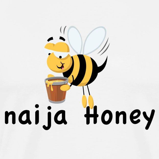 naija honey...