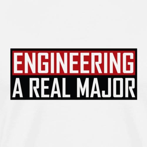 Engineering T-Shirts and Apparel - Men's Premium T-Shirt