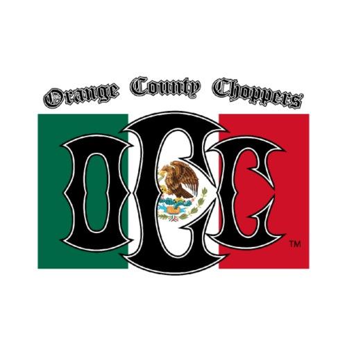 OCC Mexico - Men's Premium T-Shirt