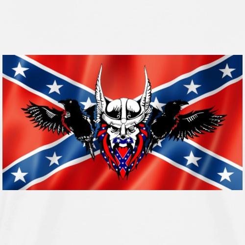 Confederate SOO - Men's Premium T-Shirt