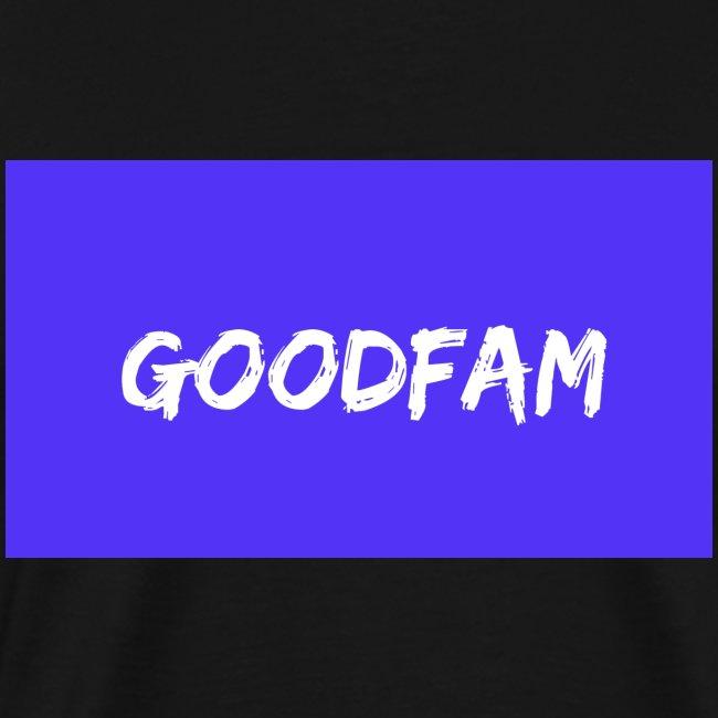 GoodFam Text Image