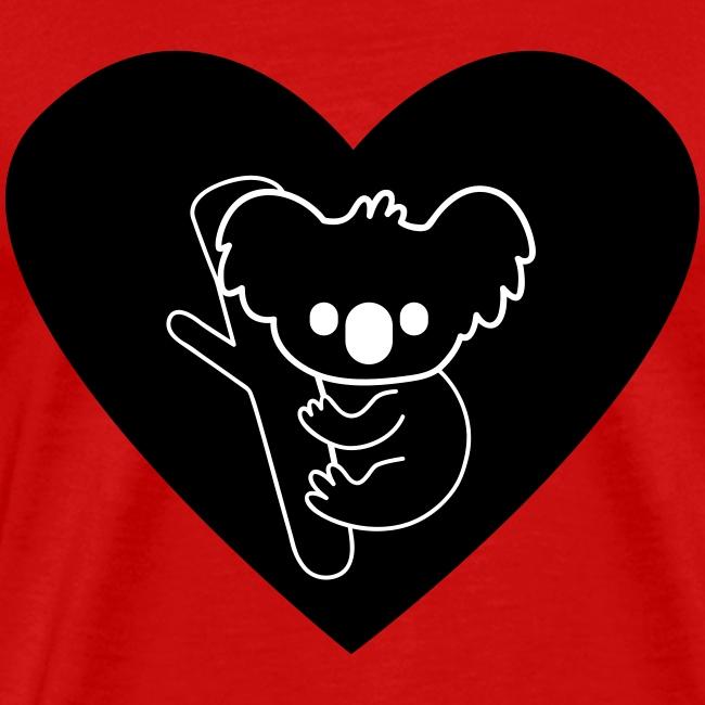 Koala Love
