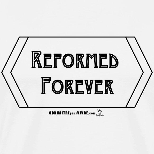 Reformed Forever [Noir]