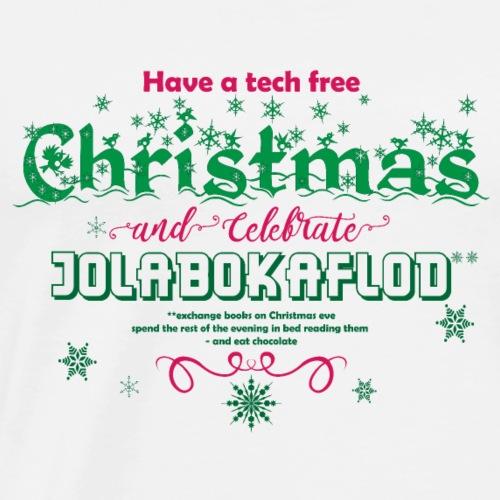 Tech Free Christmas