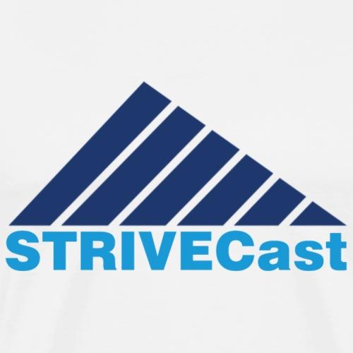 STRIVECast - Men's Premium T-Shirt