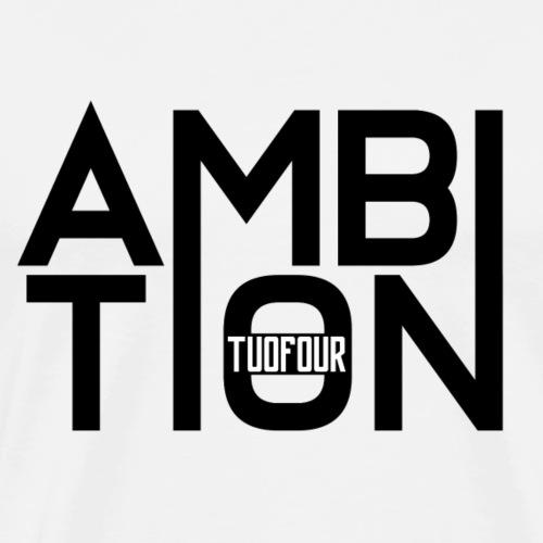 Ambitionitis - Men's Premium T-Shirt
