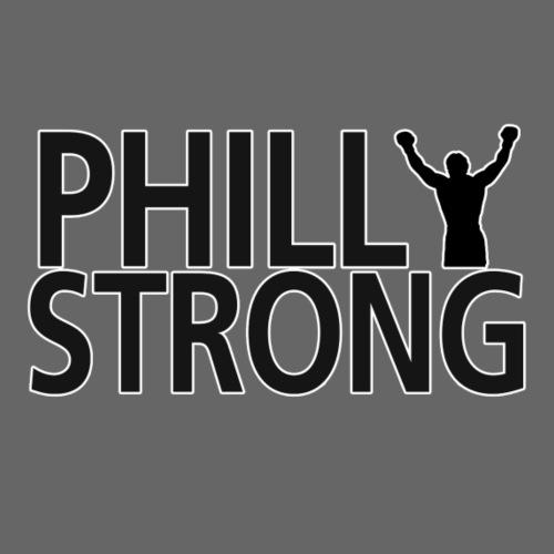 Philly Strong - Men's Premium T-Shirt