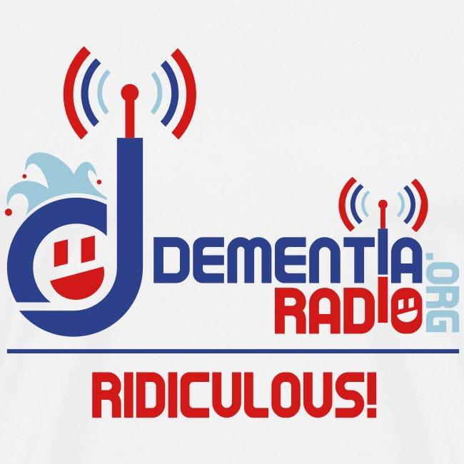 dementiaradiotshirt edit