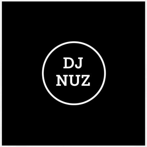 DJ Nuz Minimal - Men's Premium T-Shirt