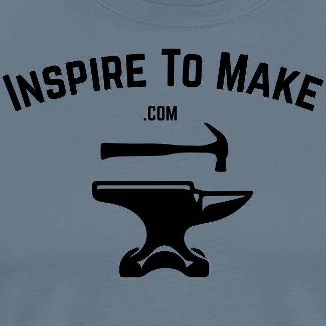 Inspire To Make Logo