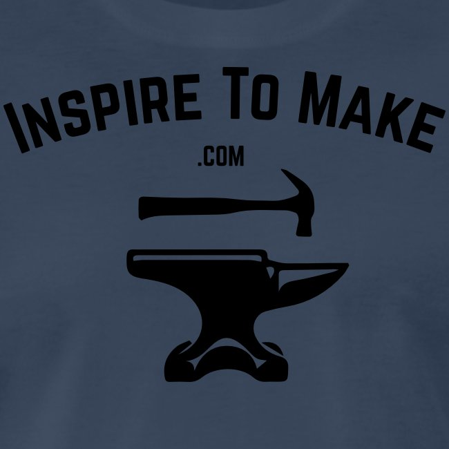 Inspire To Make Logo