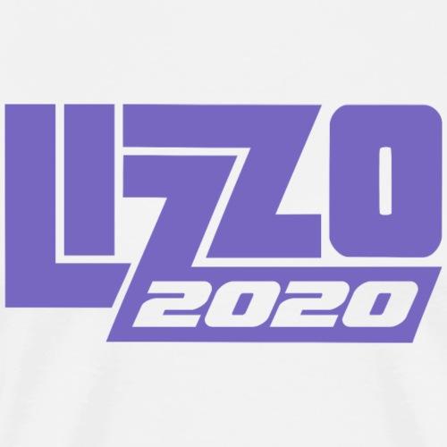 Lizzo 2020 - Men's Premium T-Shirt