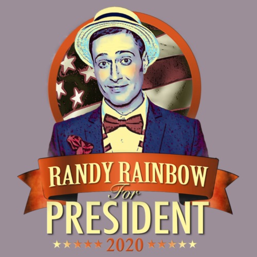 RR4PREZ2020 - Men's Premium T-Shirt