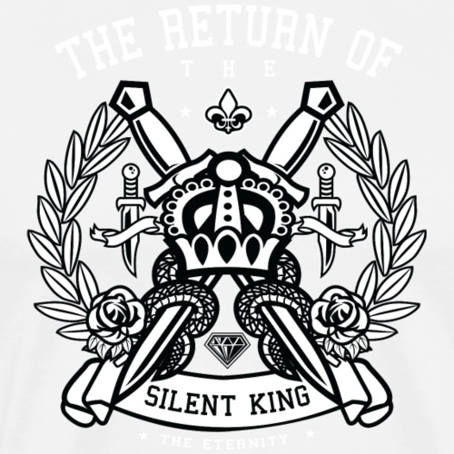 Crown The Return of the Silnt King Limited Ed