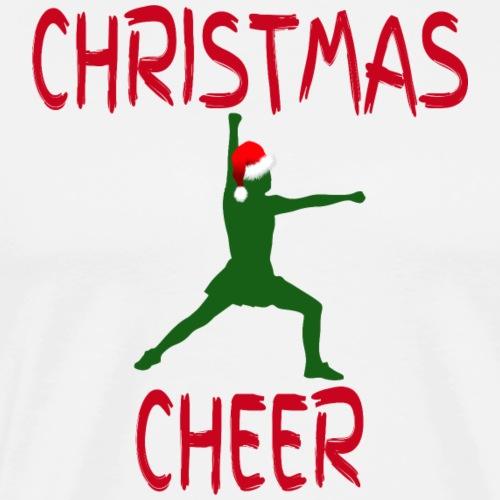 Christmas Cheer - Men's Premium T-Shirt