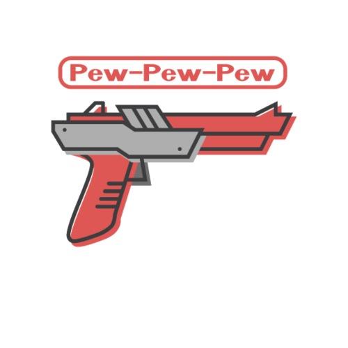 Pew-Pew-Pew Zapper - Men's Premium T-Shirt