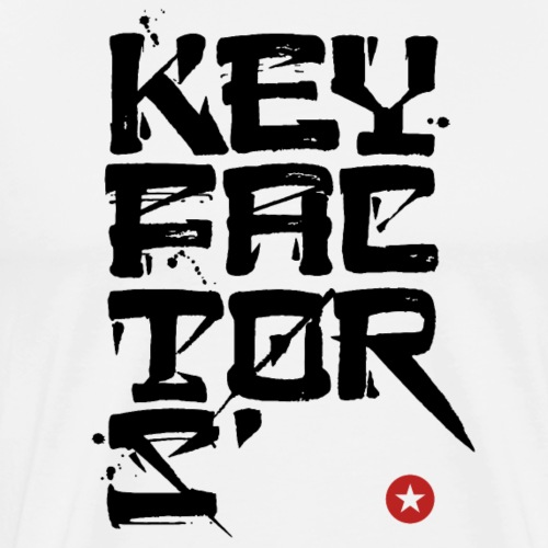 key factor - Men's Premium T-Shirt
