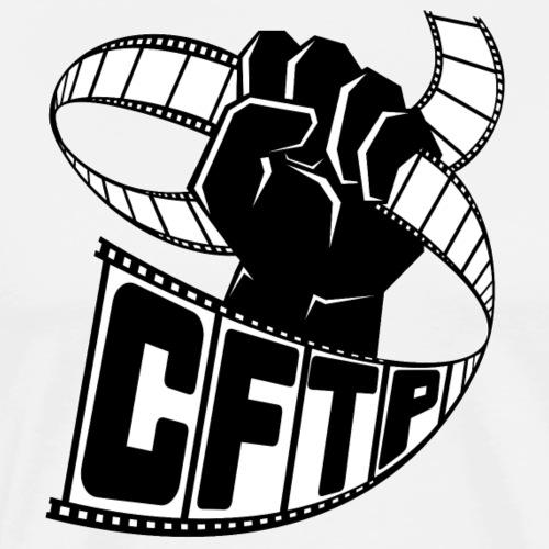 Mandatory Default CFTP Logo Gear - Men's Premium T-Shirt