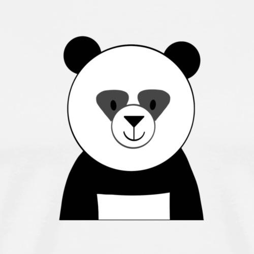 Panda - Men's Premium T-Shirt