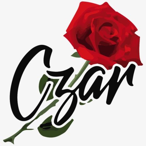 Czar Rose - Men's Premium T-Shirt