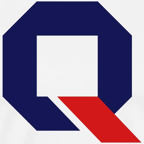 Q-HEX - Men's Premium T-Shirt