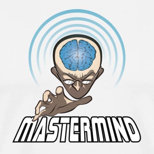 Mastermind - Men's Premium T-Shirt