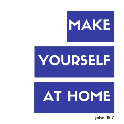 Make Yourself At Home - Men's Premium T-Shirt
