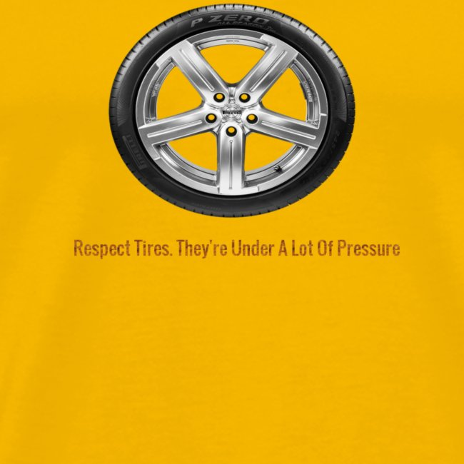 Respect Tires