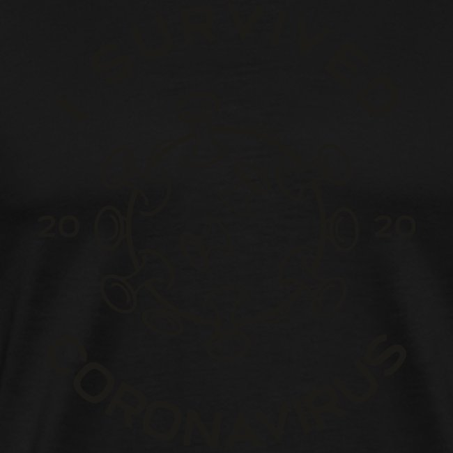I Survived The Coronavirus Pandemic