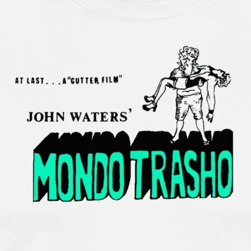 A Gutter Film - Men's Premium T-Shirt