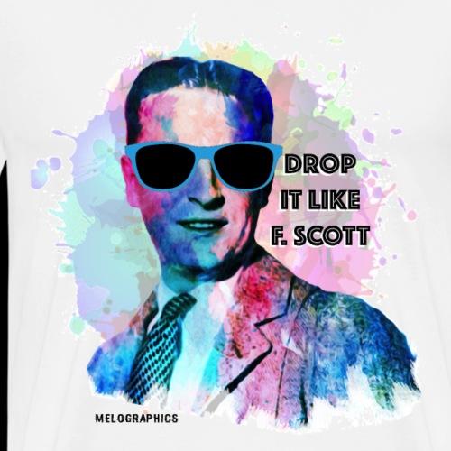 Drop it Like F. Scott | Write Music