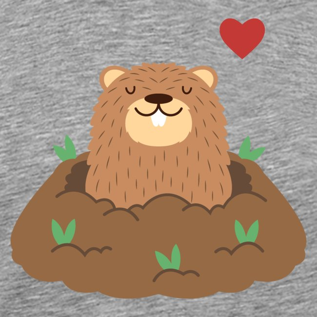 Groundhog Love