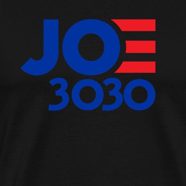 Joe 3030 - Joe Biden Future Presidential Campaign