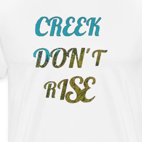 CDR Nature Swag - Men's Premium T-Shirt