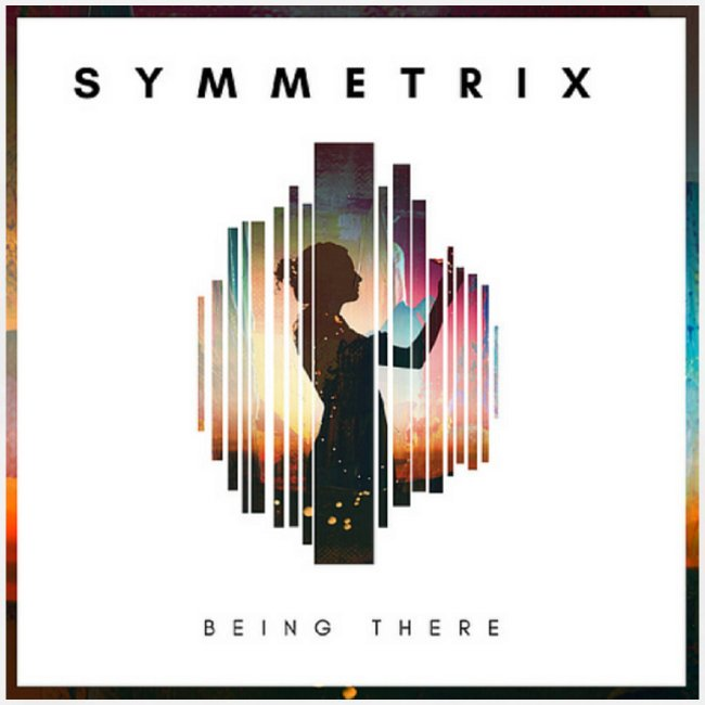 Symmetrix Being There