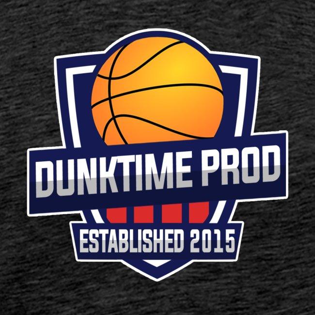 DUNKIME Producions Logo