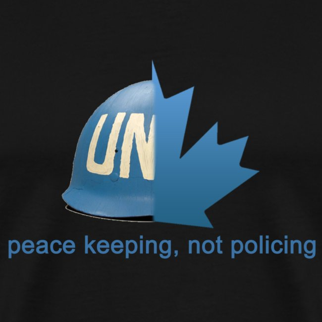Canadian Peacekeeping