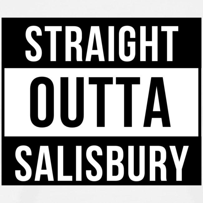straight outta salisbury