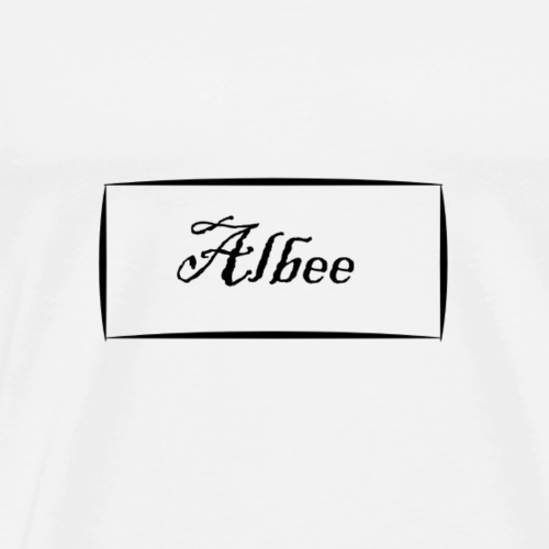 Albee - Men's Premium T-Shirt