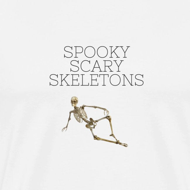 Spooky Scary Skeletons (2)