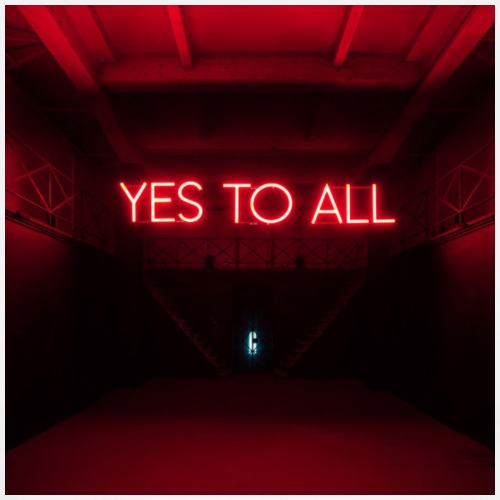 YES TO ALL-Unisex Collection - Men's Premium T-Shirt