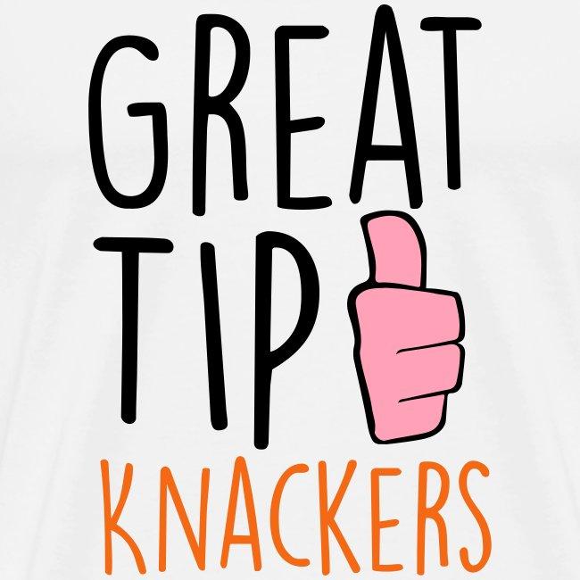 Great Tip Knackers