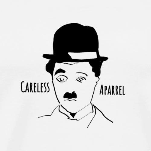 Careless Aparrel Charles - Men's Premium T-Shirt