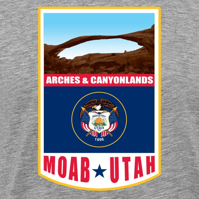 Utah - Moab, Arches & Canyonlands