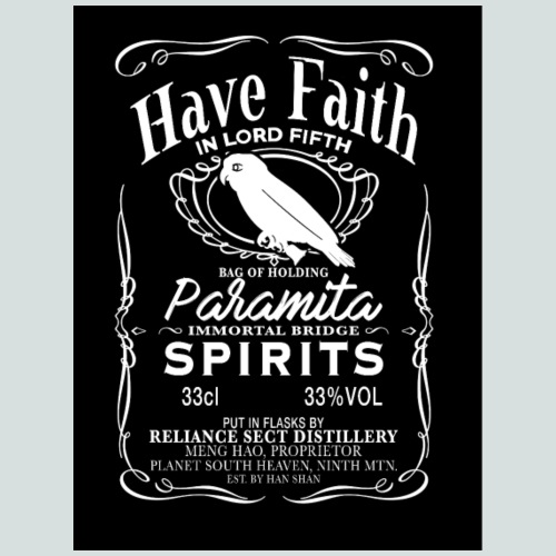 Have Faith - Men's Premium T-Shirt