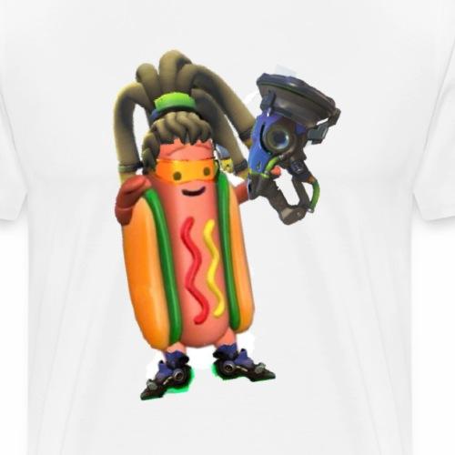 Hotdawg LucioH - Men's Premium T-Shirt