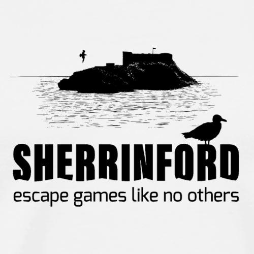 Sherrinford - The Fun Island
